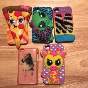 iPod Touch 4th Generation Cases